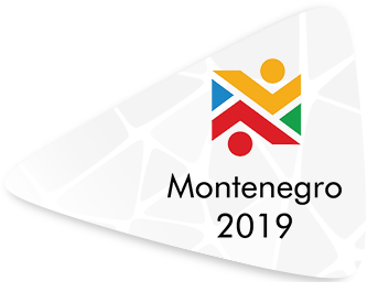 Logo Montenegro 2019